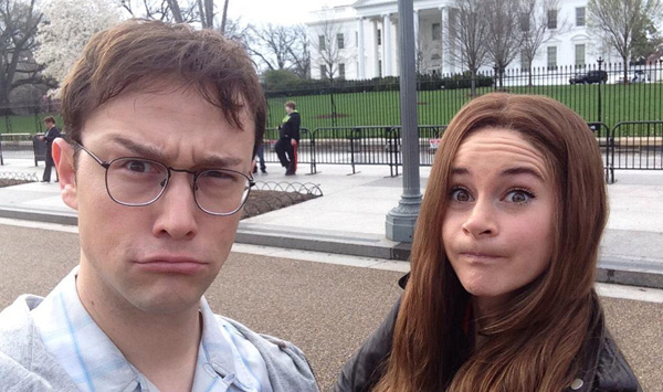 Snowden release date pushed