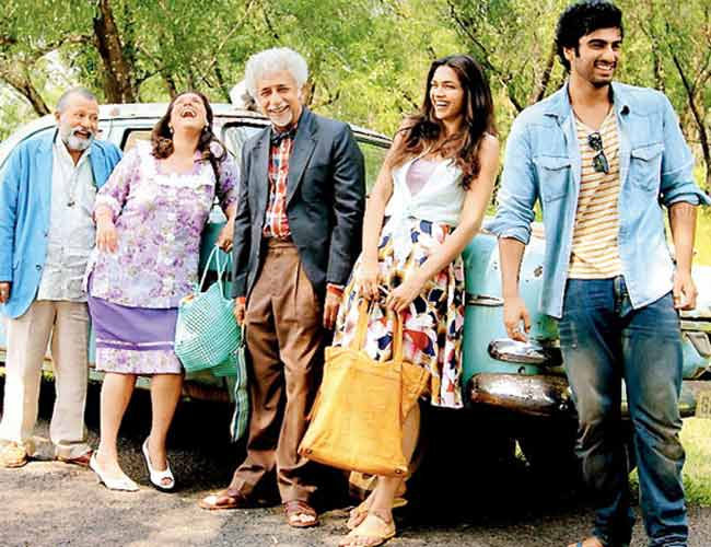 Censor Board throws a fit over use of the word virgin in Finding Fanny