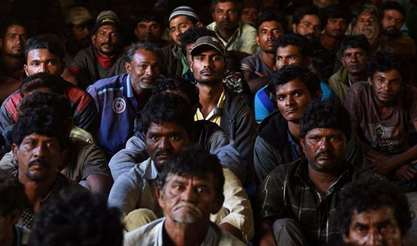 Pakistan to release 360 Indian prisoners this month as goodwill gesture