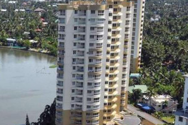Preparations for demolition of Maradu flats enter final stage