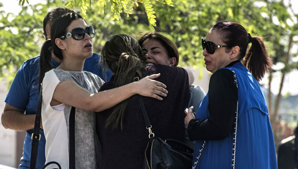 Search continues for missing EgyptAir flight
