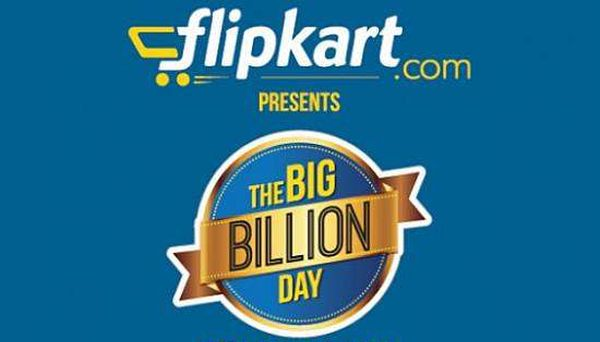 Flipkarts Big Billion Day sale not being probed