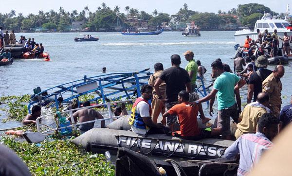 Probe ordered into Fort Kochi boat tragedy