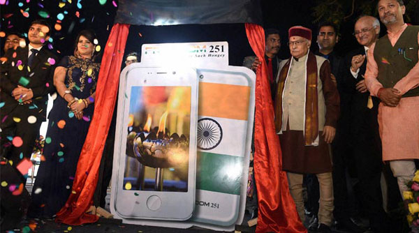 Delivery of Freedom 251, worlds cheapest smartphone, deferred to July 6