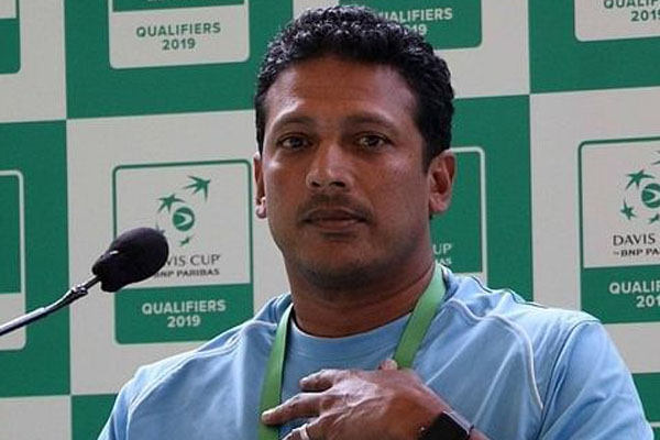 I am still captain unless I hear otherwise: Bhupathi