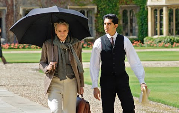 The Man Who Knew... unravels the mystique of Ramanujan (Movie Review)