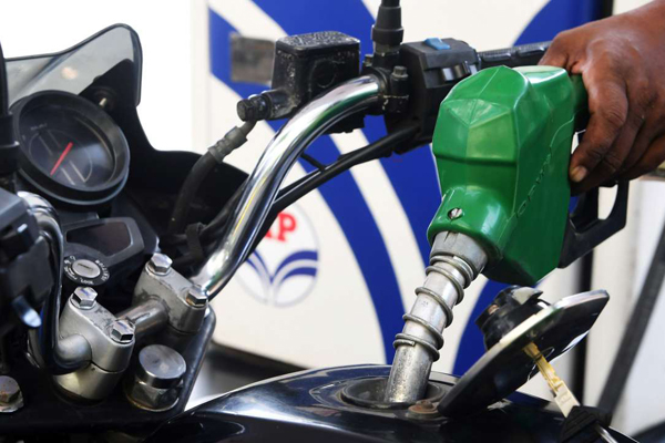 Fuel prices continue northward march, climb to new highs