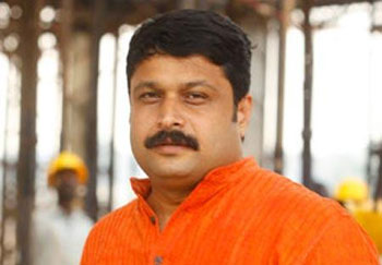 M.V Nikesh Kumar arrested for tax evasion; released on bail