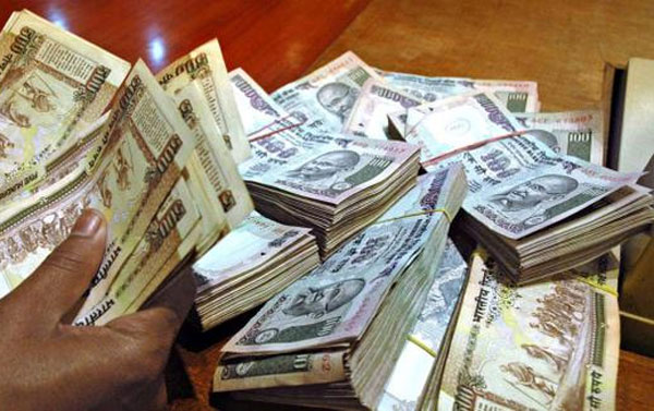 Black money: Dossier on 15 entities with government