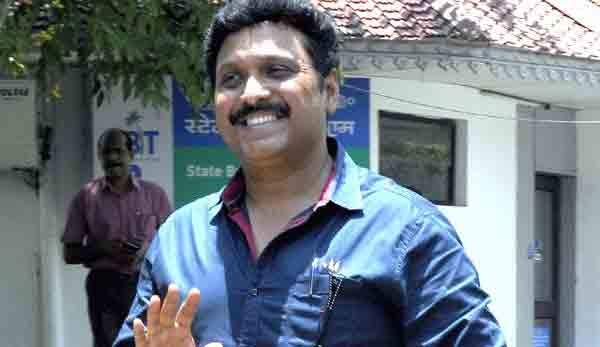 Ganesh Kumar claims he knows the source of Premam leak