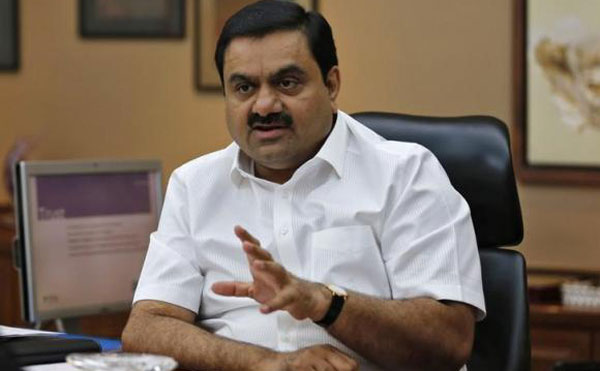 Adani signs credit line with SBI for Australian mine