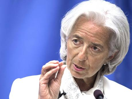 IMF admits deriving lessons from Greek bailout