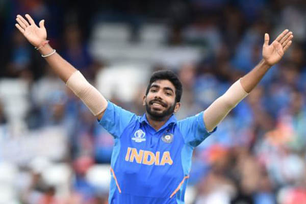 Bumrah is unplayable at this stage: Vettori