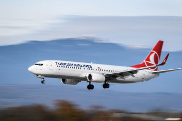 30 injured after severe turbulence hits New York-bound flight