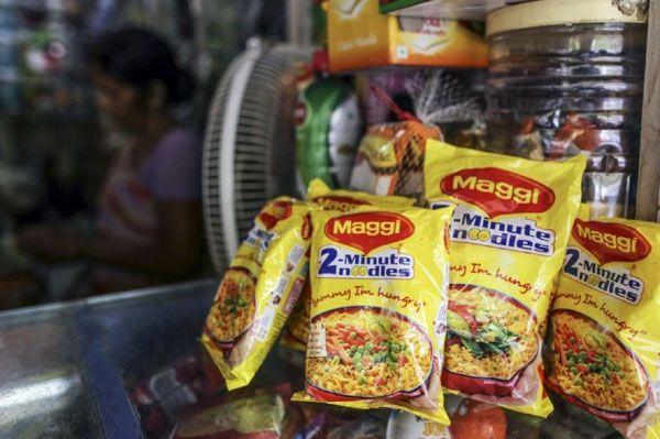 Withdraw unsafe, hazardous Maggi, stop exports: Food safety watchdog