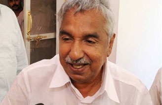 Case against Togadia was withdrawn as per Marad deal, says Chandy