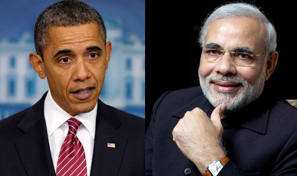 Obama to meet Modi in Paris Monday