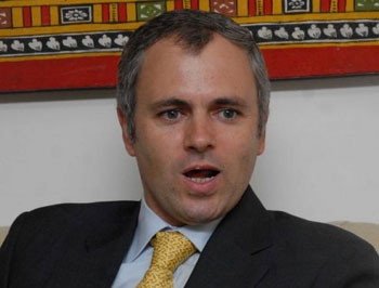 J&K govt formation: Omar meets BJP leaders in Delhi