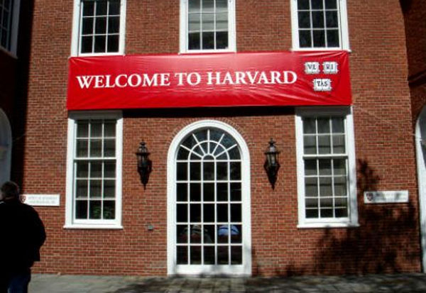 Indian, Asian groups allege racial balancing in Harvard admissions
