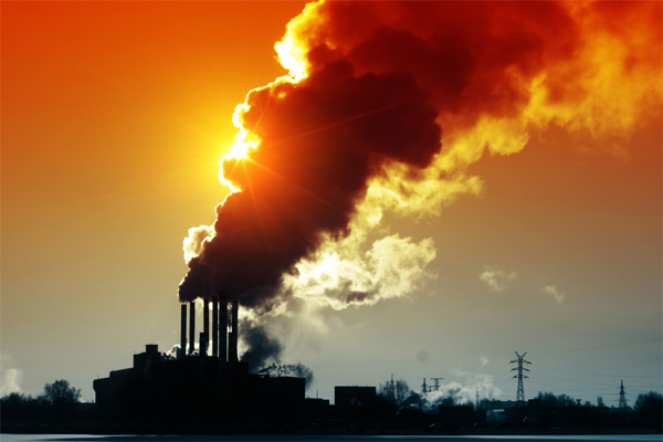 Two degrees target to limit global warming may not be met