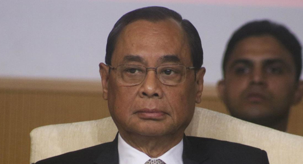 CJI gets clean chit in sexual harassment allegations, woman says gross injustice done