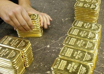 15 gold biscuits worth Rs 47 lakh seized, one arrested