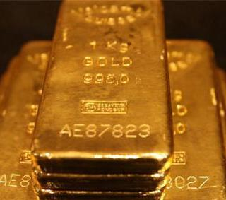 Two gold bars seized from passenger at Kochi airport
