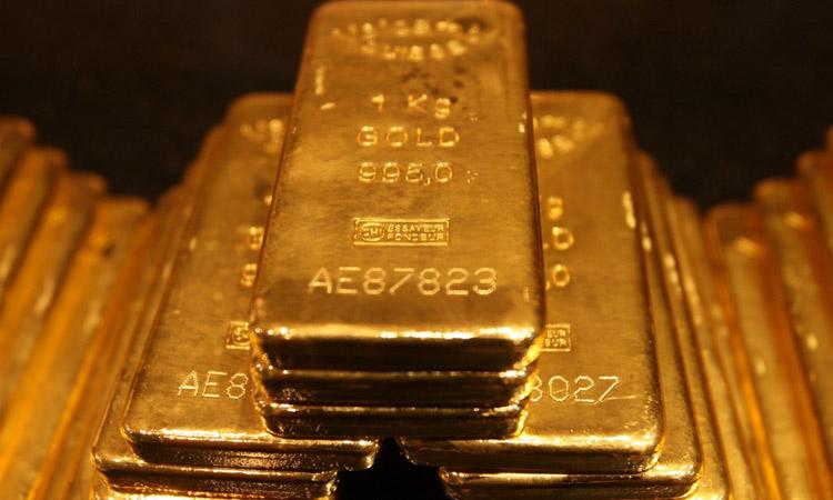 Gold ETFs: Investors bet big on the safe haven asset