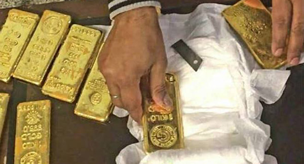 Gold prices spike to hit all-time high