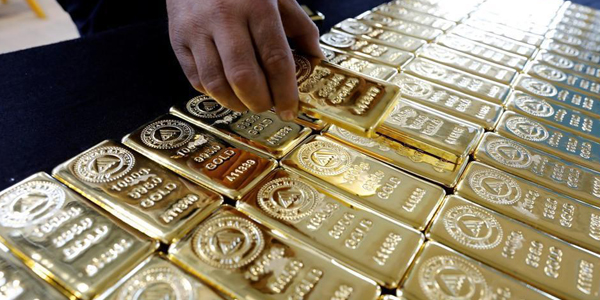 Gold seized at airport in Coimbatore, Keralite held