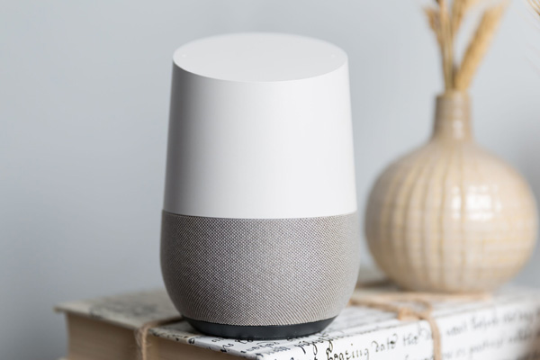 Google Home to now schedule your day for you
