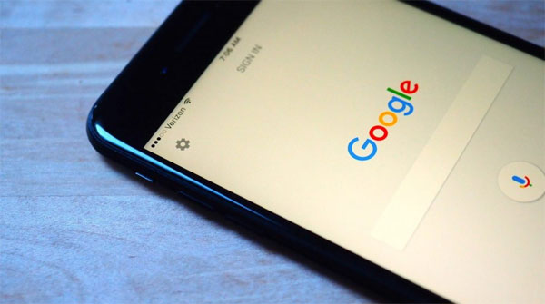 Google Search becomes country-specific by default