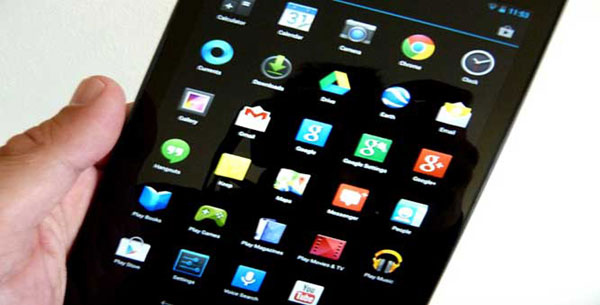 Get ready for Google phablet this month