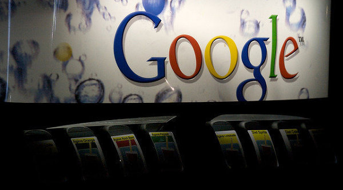 Google ad revenue tops entire US print media