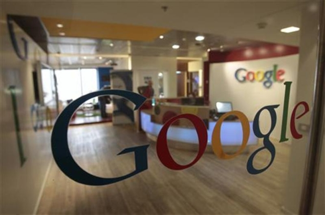 Google offers unlimited storage for businesses