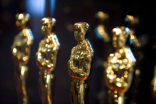 American Hustle,  Gravity lead at Oscars with 10 nods