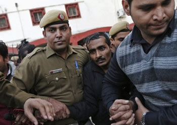 Chargesheet filed in Uber rape case