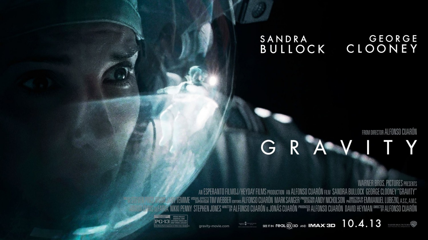 Oscar favourite: The Wolf, Gravity tops Bollywood directors list