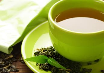 Sip green tea, coffee to protect your heart