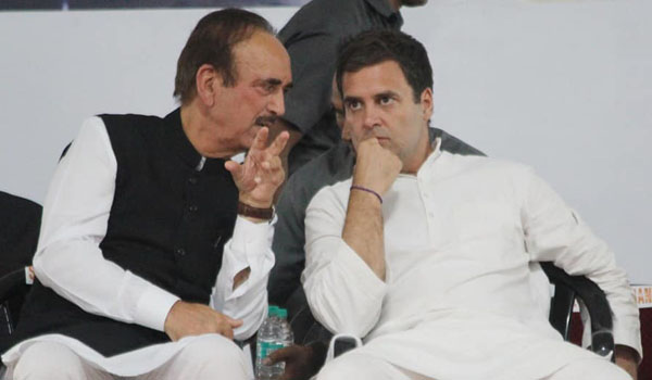 No issue if Congress doesnt get PMs post: Azad