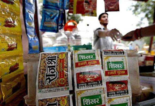 Chennai Gutka Scam: CBI raids TN health minister, DGP among 40 others