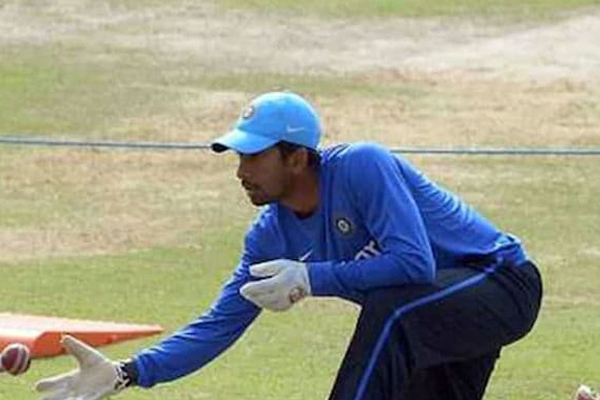 Wriddhiman Saha Picked For India A Team, Rishabh Pant Included For One-Day Games