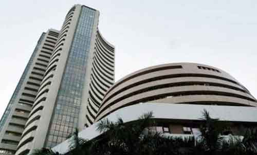 Sensex touches all-time high, opens at 21,293