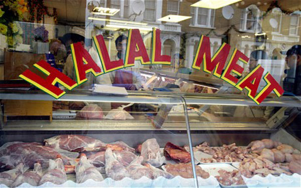 Halal food law dropped from Chinas 2016 legislation plan