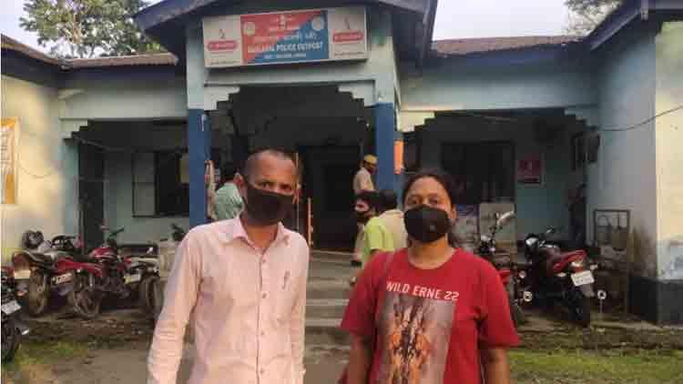 Bangladesh PM Hasina urges BNP to shun violence
