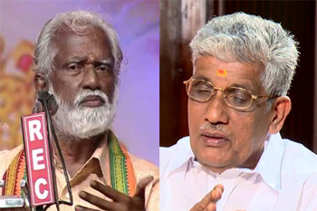 Will rectify wrongs if we pained NSS: Kummanam