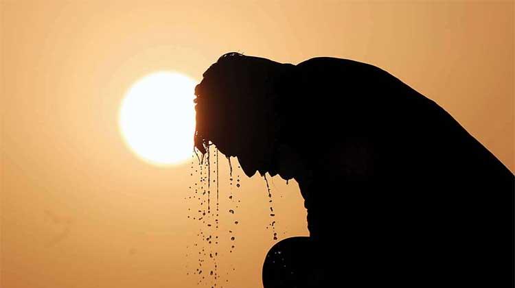 Heat helps break processing speed barriers