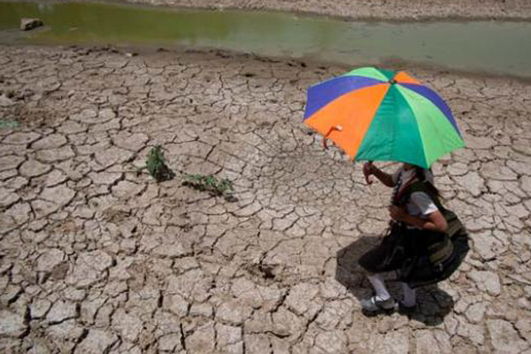 State to experience heatwave conditions, CM appeals to follow safety protocols