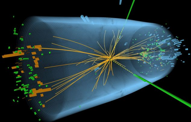 Higgs boson discovery confirmed