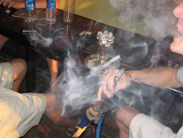 College students unaware about hookah risks: Study